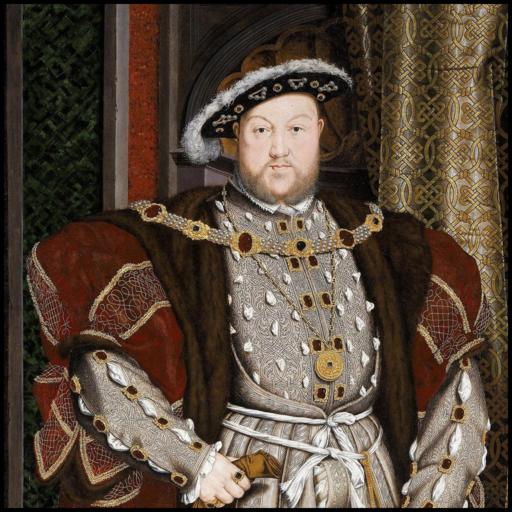 Name That European Monarch