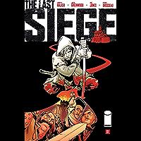The Last Siege #1 (English Edition)