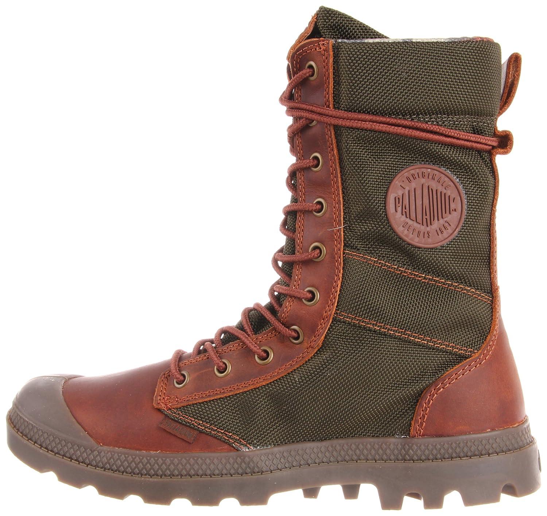 Amazon.com  Palladium Men s Pampa Tactical  Palladium  Shoes 48f6770750