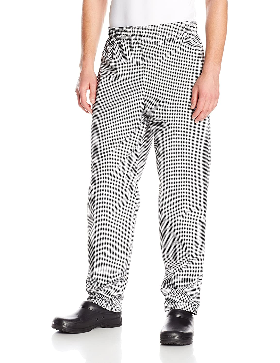 Chef Designs Men's Baggy Chef Pant 5360