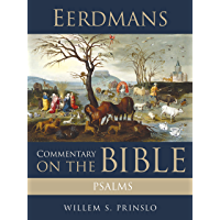 Eerdmans Commentary on the Bible: Psalms (English Edition)