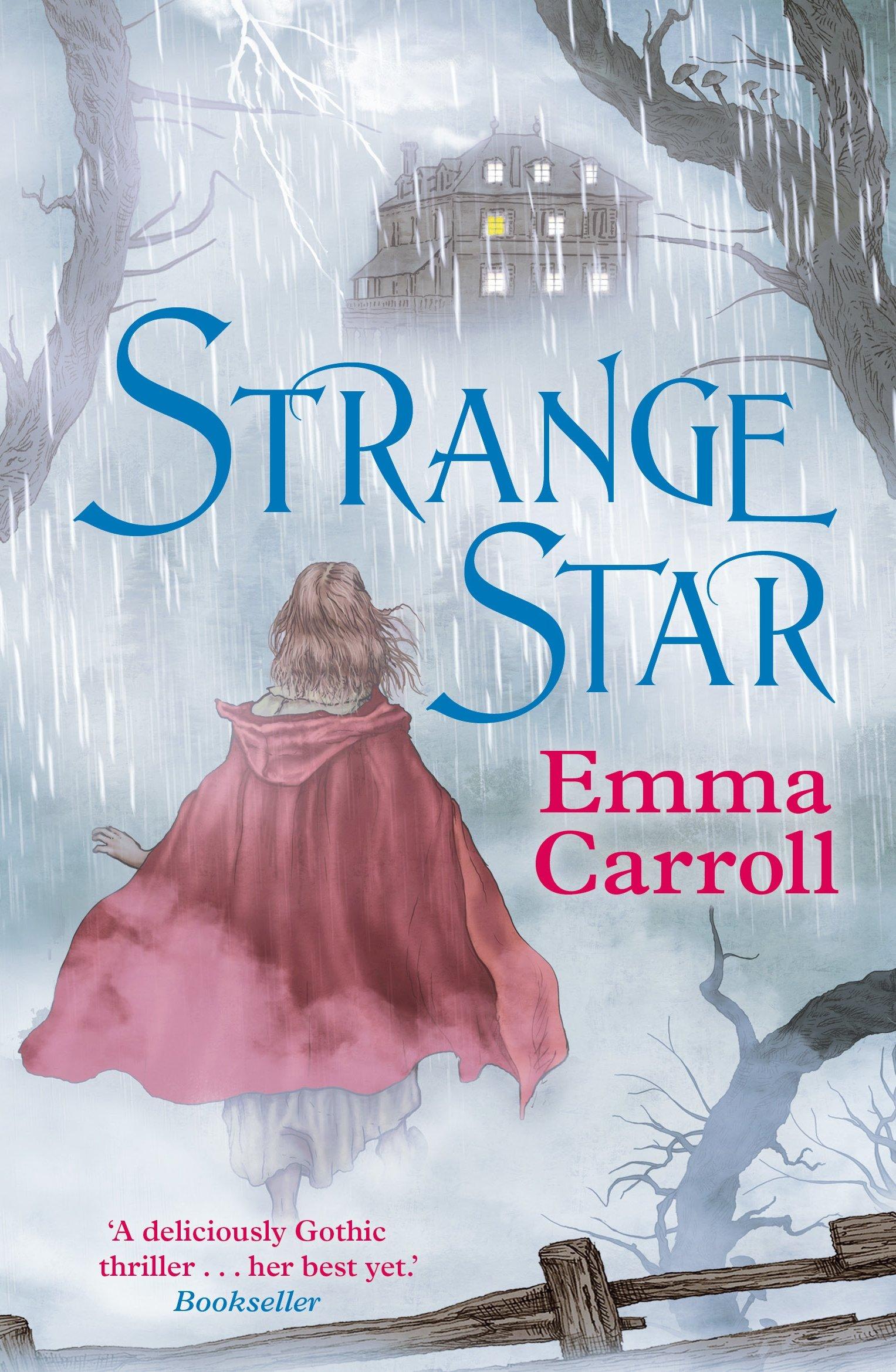 Strange Star: Amazon.co.uk: Carroll, Emma: 9780571317653: Books