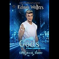 Gods (Eirik Book 3)