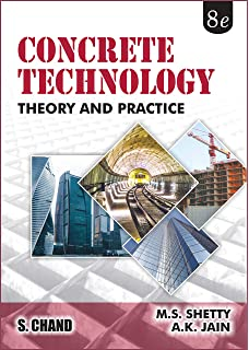 Buy Concrete Technology Book Online at Low Prices in India