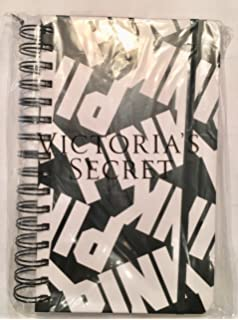 Amazon.com: Victorias Secret Pink New Student Planner 10 ...