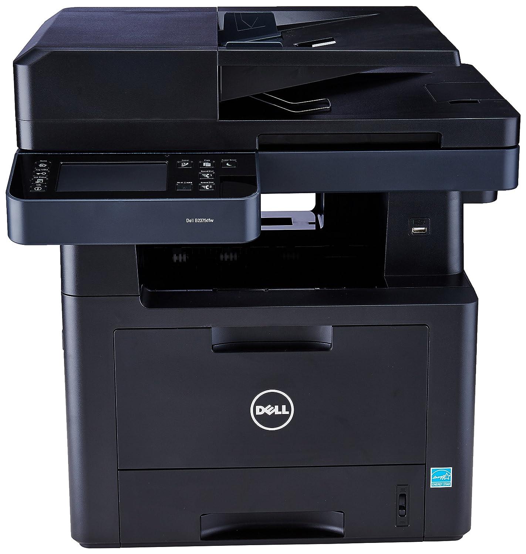 DELL B2375dfw Laser 38 ppm 600 x 600 dpi A4 - Impresora ...