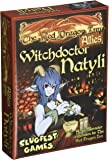 Red Dragon Inn: Allies - Witchdoctor Natyli (Red Dragon Inn Expansion): N/A