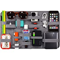 Cocoon Grid-It Organizer, Gray (CPG20GY)