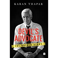 Devil's Advocate: The Untold Story