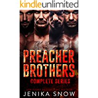 Preacher Brothers: Complete Collection
