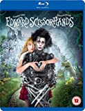 Edward Scissorhands: 25th Anniversary Edition