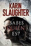 ¿SABES QUIÉN ES? (HarperCollins)