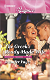 The Greek's Ready-Made Wife (Brides for the Greek Tycoons)