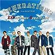 EXPerience Greatness(CD)(オリジナルポスター:A3サイズ付)
