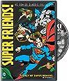 Super Friends Legacy Super Pwers S6 DVD
