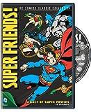 Super Friends: Legacy of Super Powers - Season 6 [DVD] [Region 1] [US Import] [NTSC]