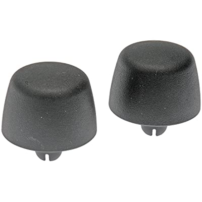 Dorman 45363 Hood Stop Support, 2 Pack: Automotive