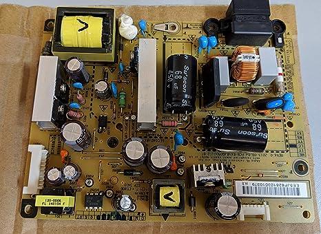 LG EAX64905001 (EAY62810301) Placa de Fuente de alimentación para 32LN530-UA.BUSML: Amazon.es: Electrónica