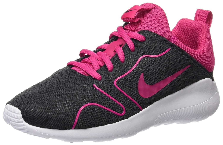 NIKE Damen 844898 Sneaker, schwarz Verschiedene Farben (Grün / / / Rosa) 78c29b