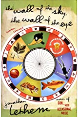 The Wall of the Sky, the Wall of the Eye Kindle Edition
