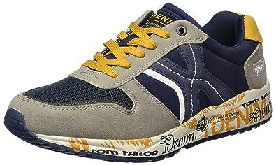 TOM TAILOR Herren 2785901 Amazon Niedrig Top  Amazon 2785901   Schuhe & Handtaschen a319db