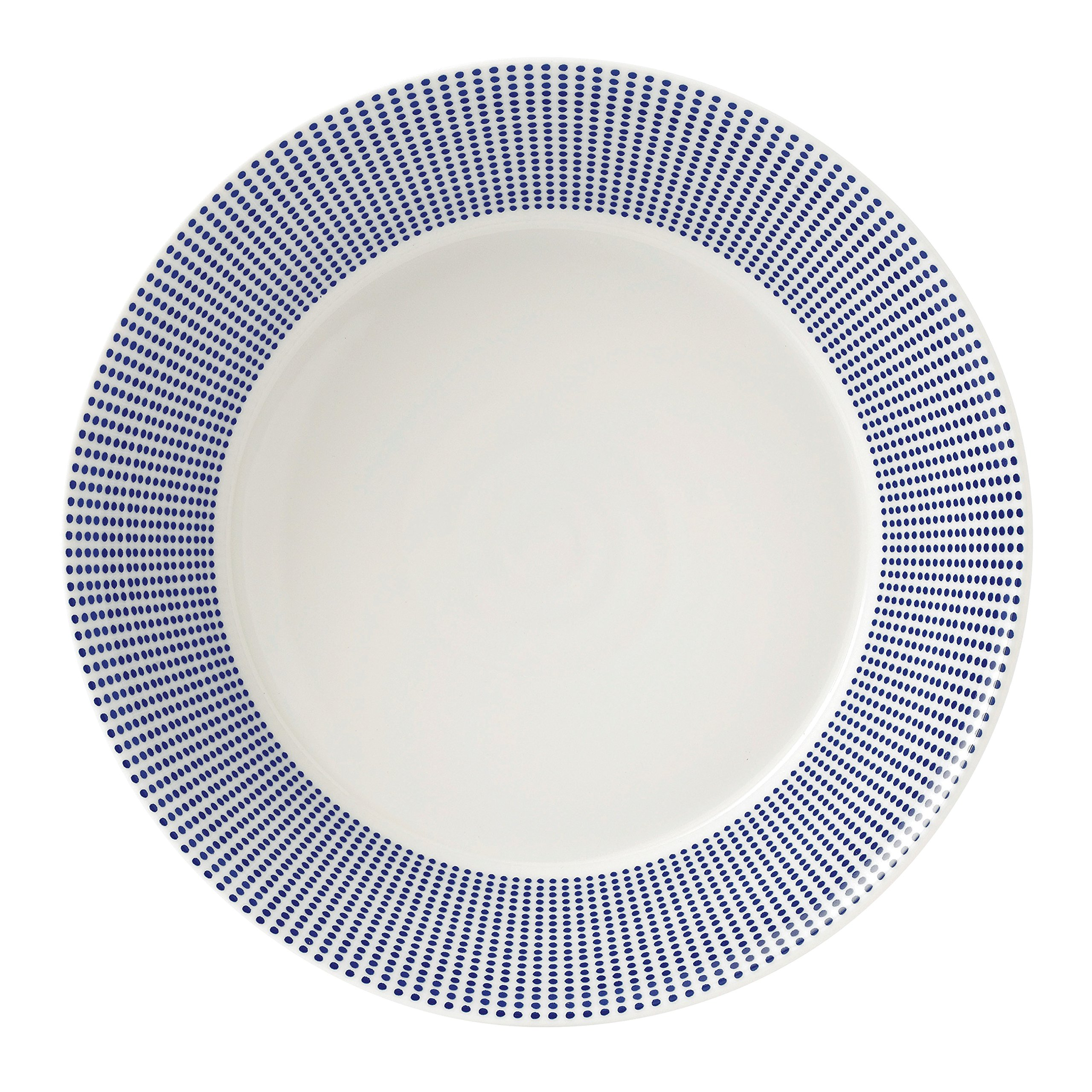 Royal Doulton 40009460 Pacific Pasta Bowl, Blue