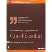 Con-filosofare. Per le Scuole superiori. Con e-book. Con espansione online: 2