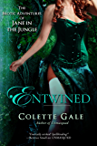 Entwined: Jane in the Jungle (The Erotic Adventures of Jane in the Jungle Book 1)