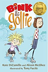 Bink and Gollie Paperback