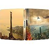 【Amazon.co.jp限定】スカイスクレイパー 4K ULTRA HD + Blu-ray スチールブック仕様[4K ULTRA HD + Blu-ray](特典映像ディスク付き)