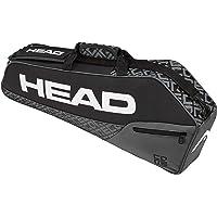 HEAD Core 3R Pro - Bolsa Deportiva para Raquetas de Tenis, 3 Raquetas