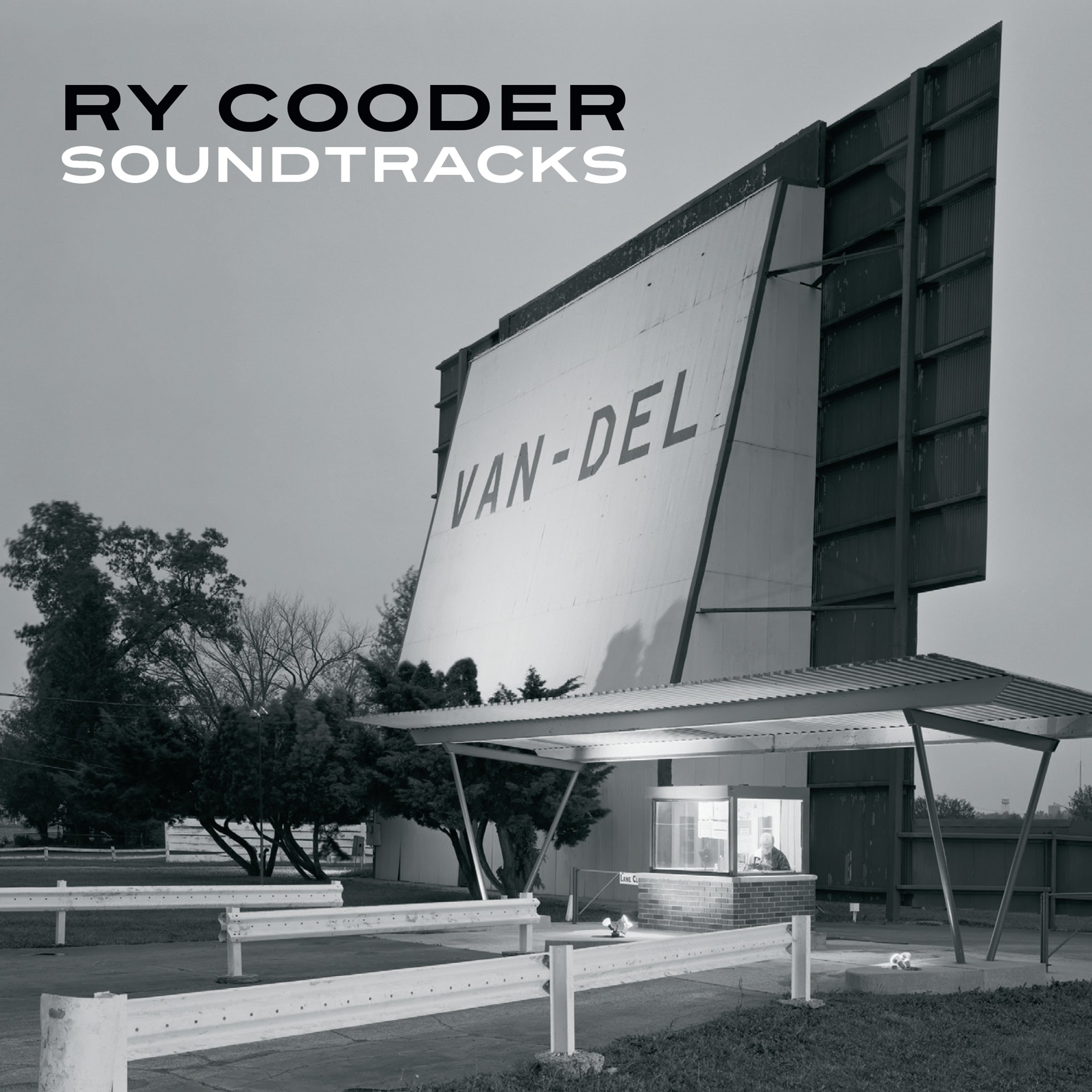Soundtracks (7CD) by Rhino/Warner Bros.