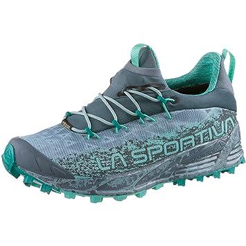 La Sportiva Tempesta GTX WS - Zapatillas de trail running para mujer, colorStone Blue /