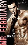 Mr. February (Calendar Men Book 2)