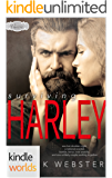 Passion, Vows & Babies: Surviving Harley (Kindle Worlds Novella)