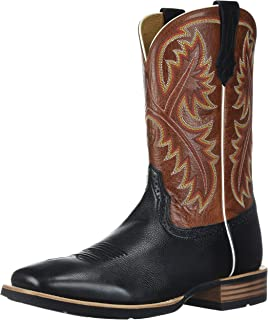 5c818d3a34e Amazon.com | Ariat Men's Quickdraw Western Boot | Western