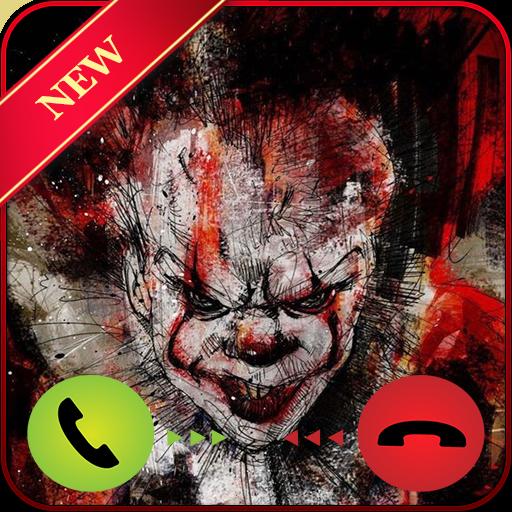 Call From Clown Killer Premuim 2018
