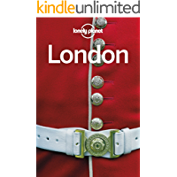 Lonely Planet London (Travel Guide) (English Edition)