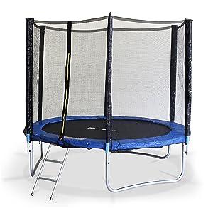 conseils pour choisir un trampoline pour enfants meilleur loisir. Black Bedroom Furniture Sets. Home Design Ideas