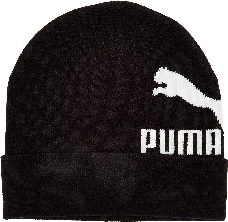 Puma Beanie Cappello Unisex Adulto