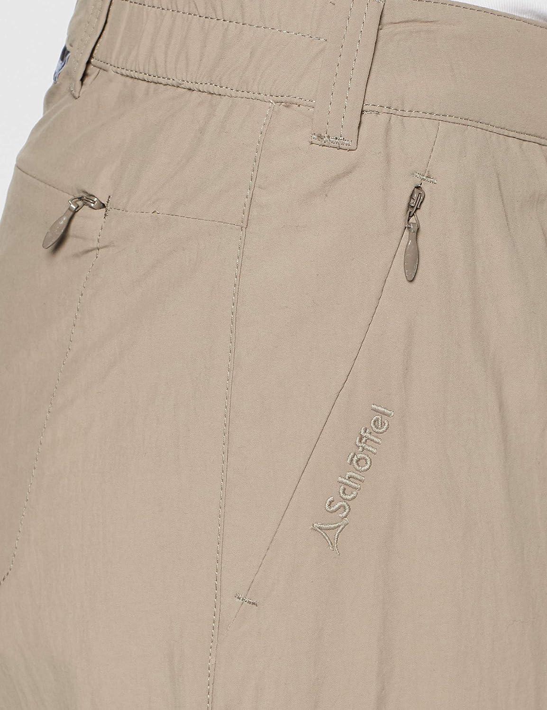 Sch/öffel Damen Pants Santa Fe Hose