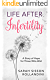 Life after Infertility: A Story of Hope for Those Who Wait