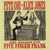 The Search For Five Finger Frank