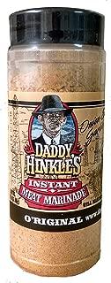 product image for Daddy Hinkle's - Bulk - 12 oz Original Dry Rub