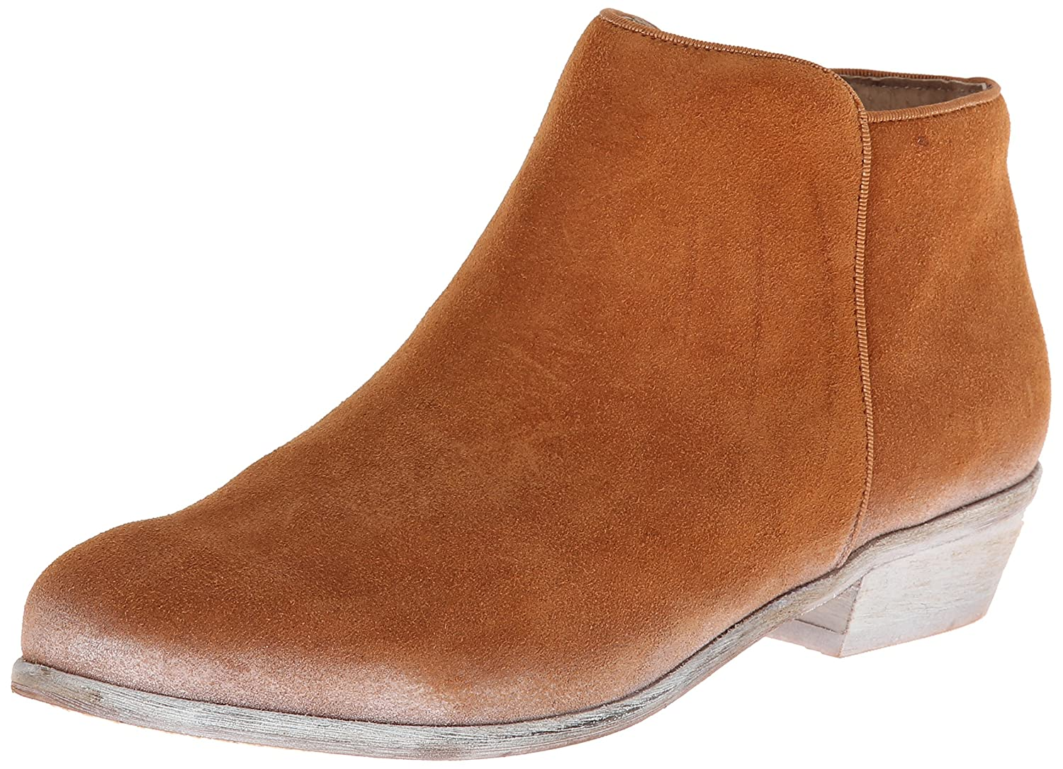 SoftWalk Women's Rocklin Chelsea Boot B00ICDMNG6 5.5 B(M) US|Rust