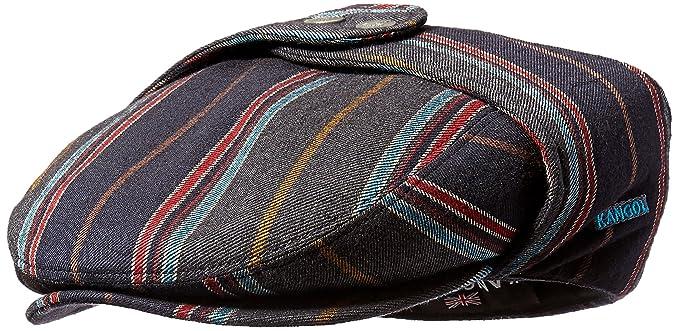 813ec7814f45be Kangol Mens Tweed Bugatti Cap Newsboy Cap: Amazon.ca: Clothing ...