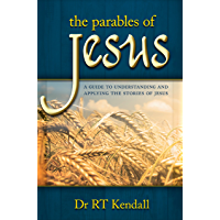 The Parables of Jesus (English Edition)