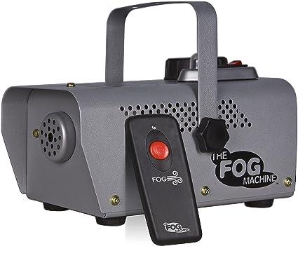 Gemmy Fog Machine With Remote 400w Mini Amazon Co Uk Diy