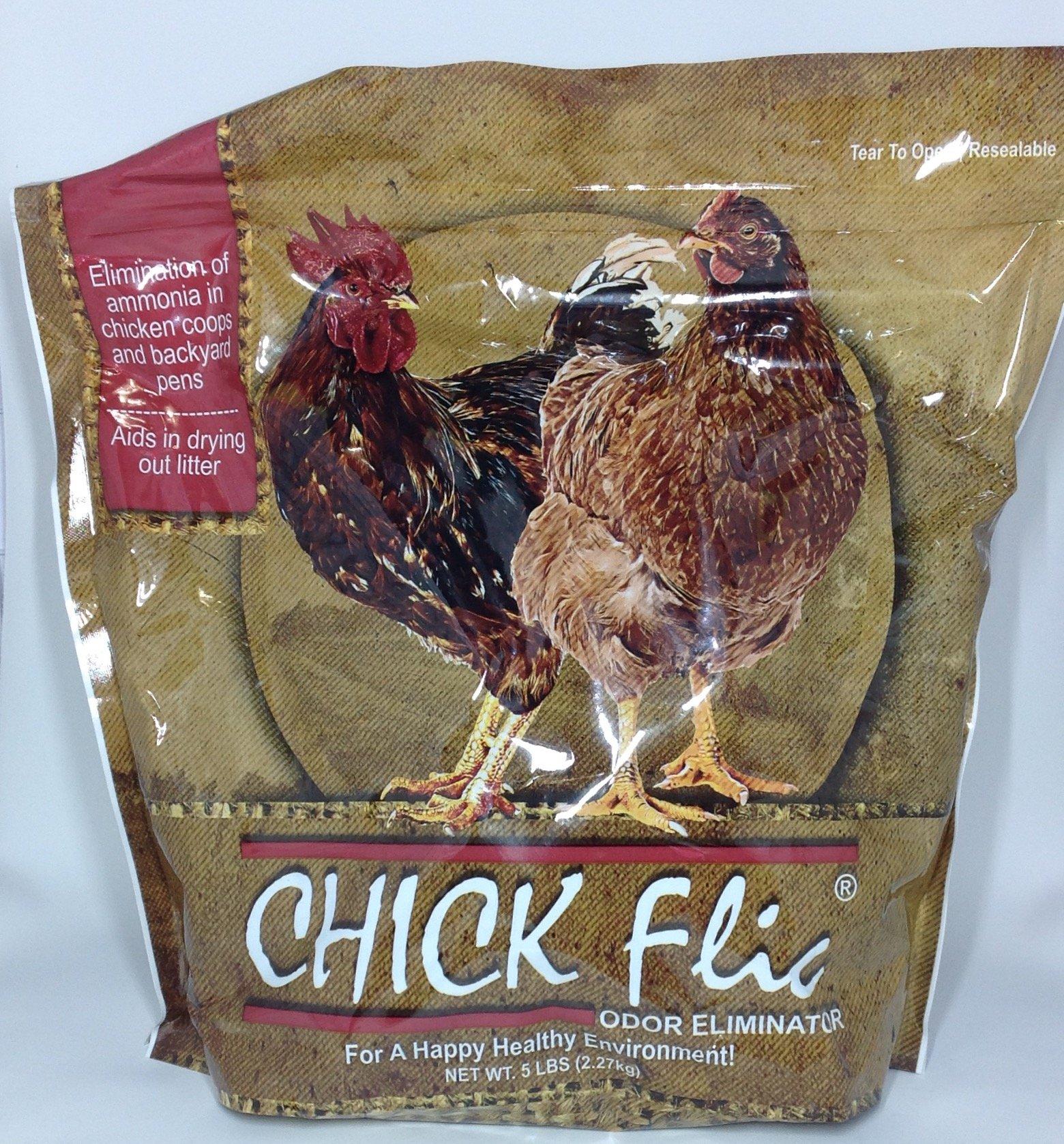 Muddy Hill Farm Chick-flic (4 bags) by Muddy Hill Farm