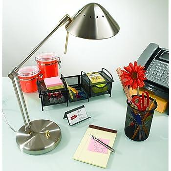 Amazon Com V Light Halogen Desk Lamp With 3 Point
